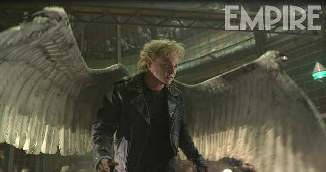 X-Men: Apocalipsis.