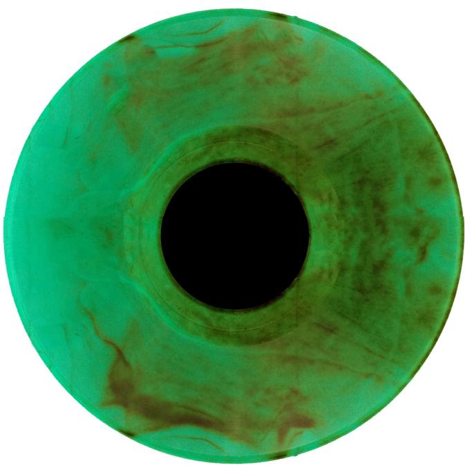 Phantom Mencace vinyl skip