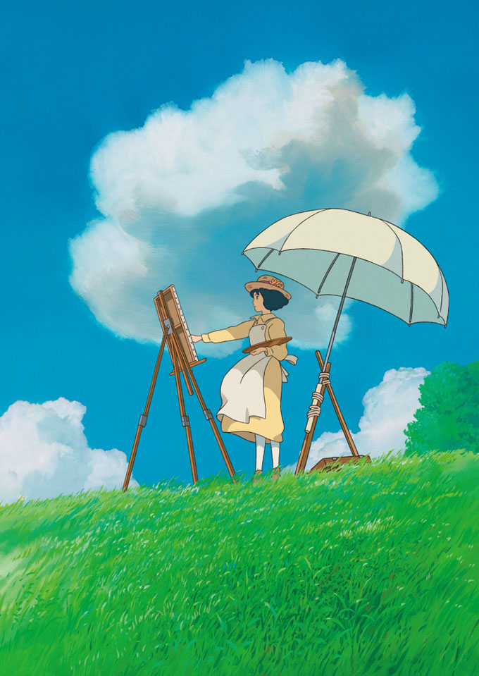 The Wind Rises (skip crop)