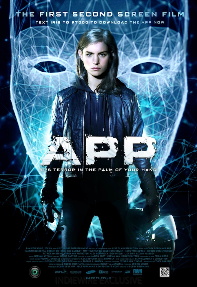 Exclusive U.S. poster for APP