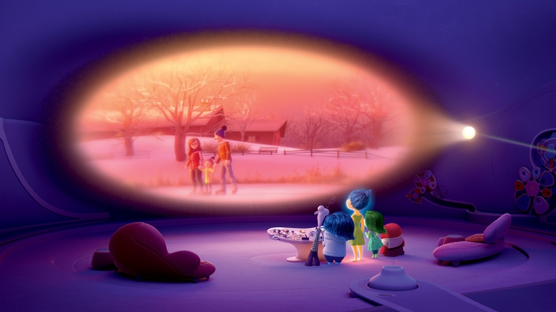 Inside Out\' And The Vital Importance Of Sadness In Pixar\'s ...