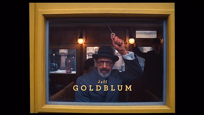 GBH,  Jeff Goldblum