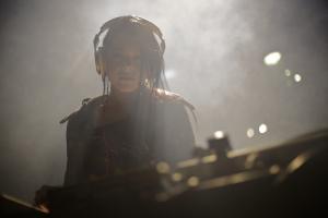 Ms. DJ Diaz