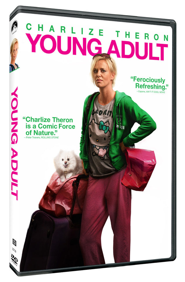 DVD, Young Adult