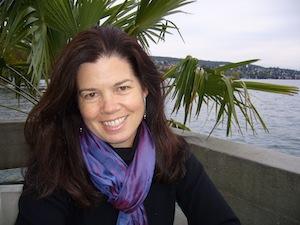 Pamela Yates