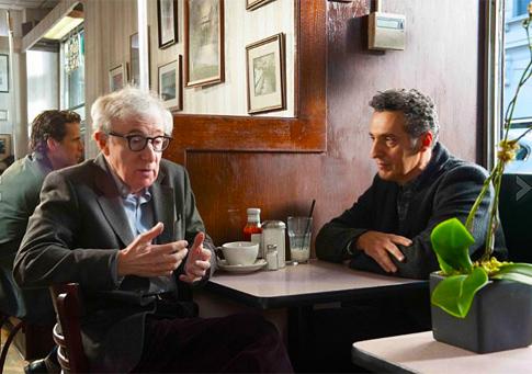Woody Allen-John Turturro-485