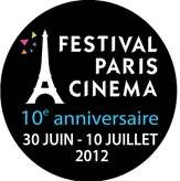 Paris Cinema Celebration