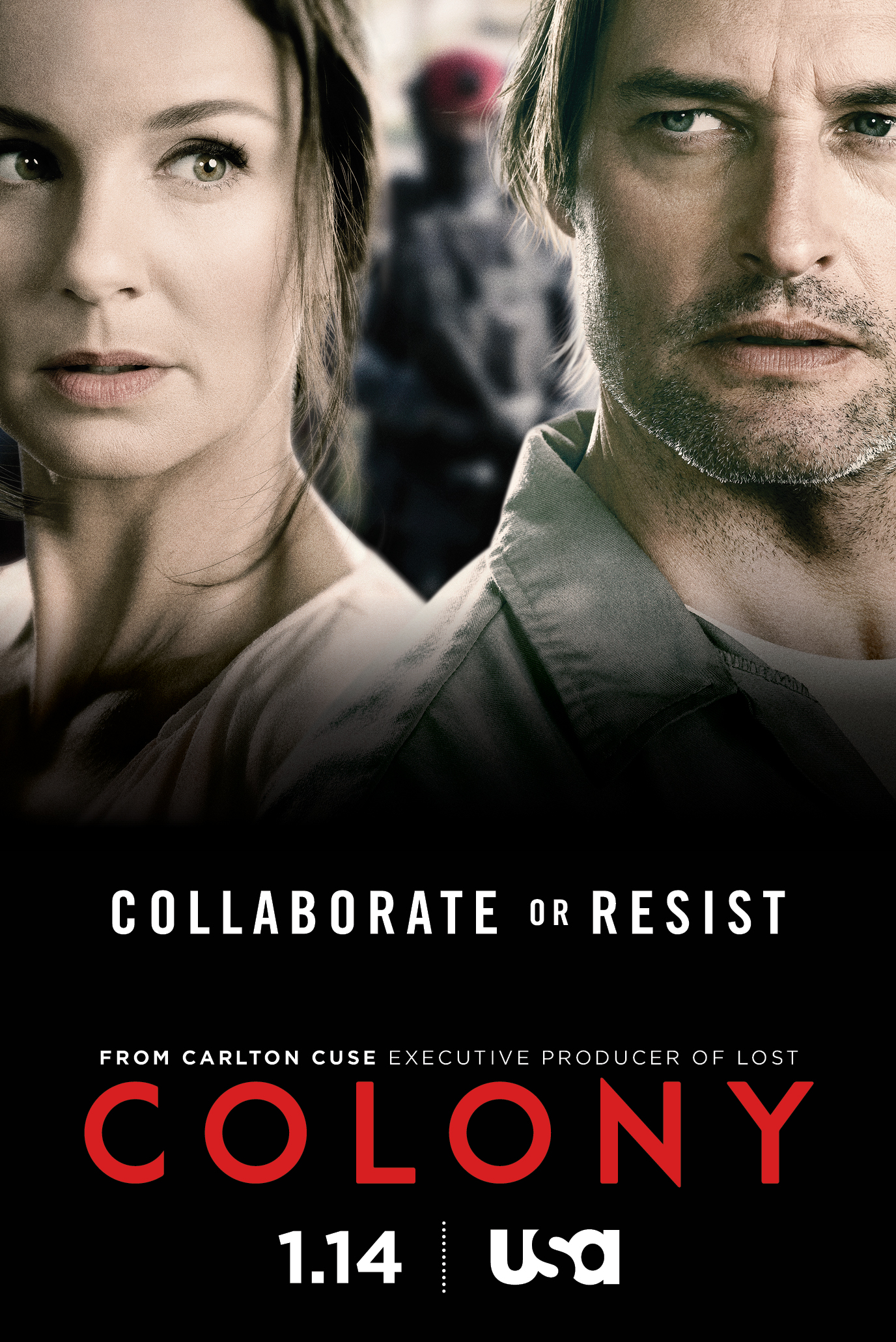 Colony 3×8 Ingles Subtitulado 720p