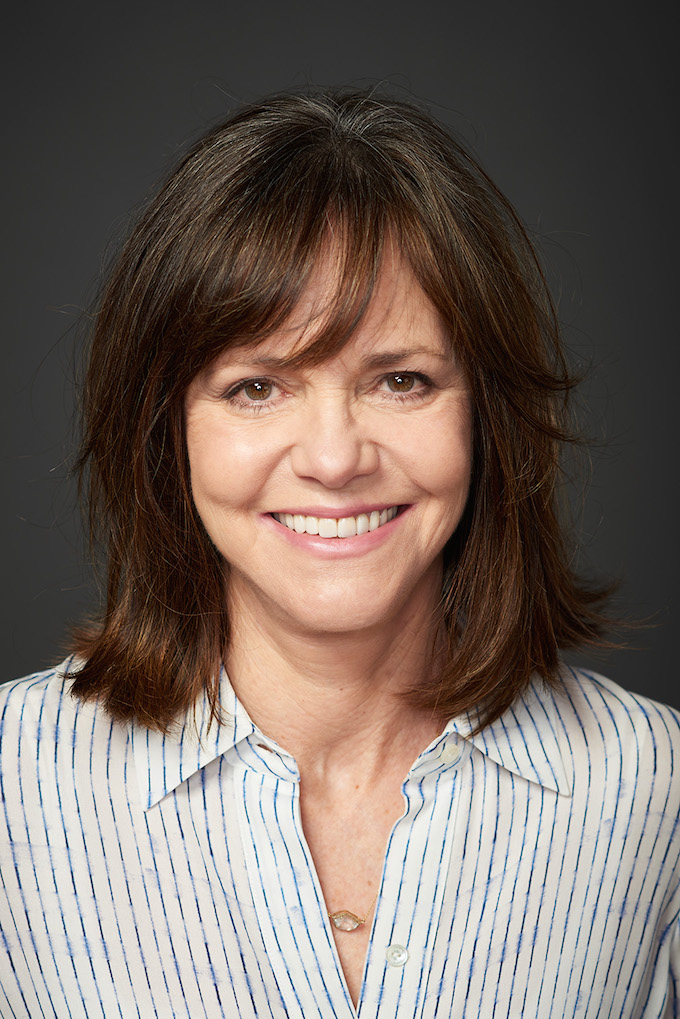Sally Field real name