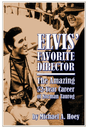 Elvis' Favorite Director-300