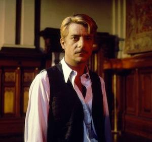 """Giancarlo Giannini in """"Lili Marleen"""""""