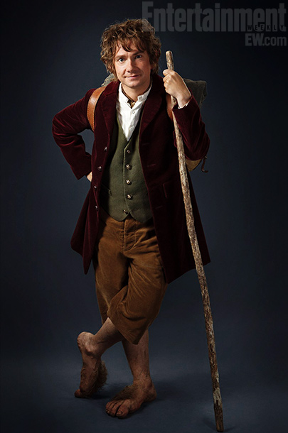 The Hobbit Bilbo skip crop