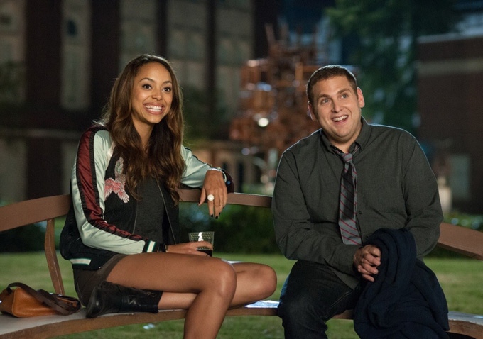 Review: Phil Lord And Chris Miller's '22 Jump Street ...