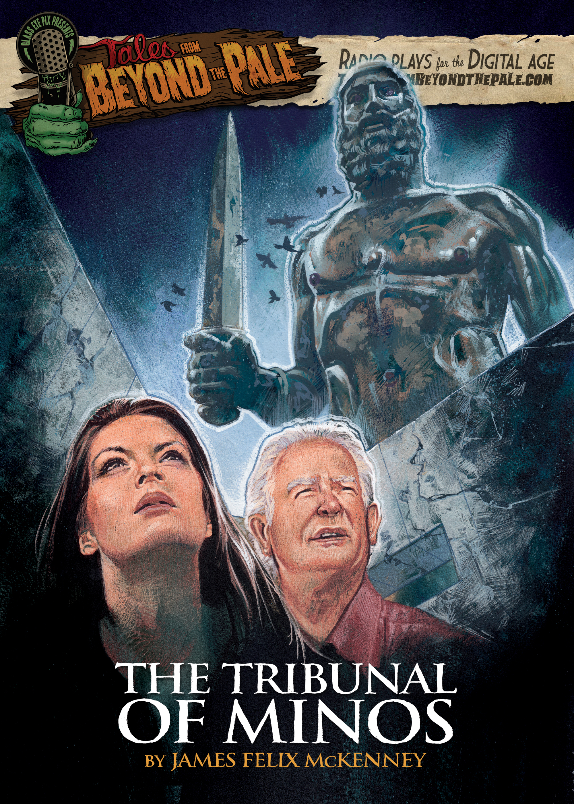The Tribunal of Minos