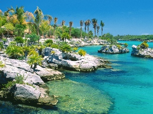 Riviera Maya (Cozumel, Cancun, Quintana Roo)