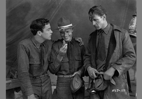 The Oscar winning, 'Wings' (1927) opens the annual Denver Silent Film Festival.