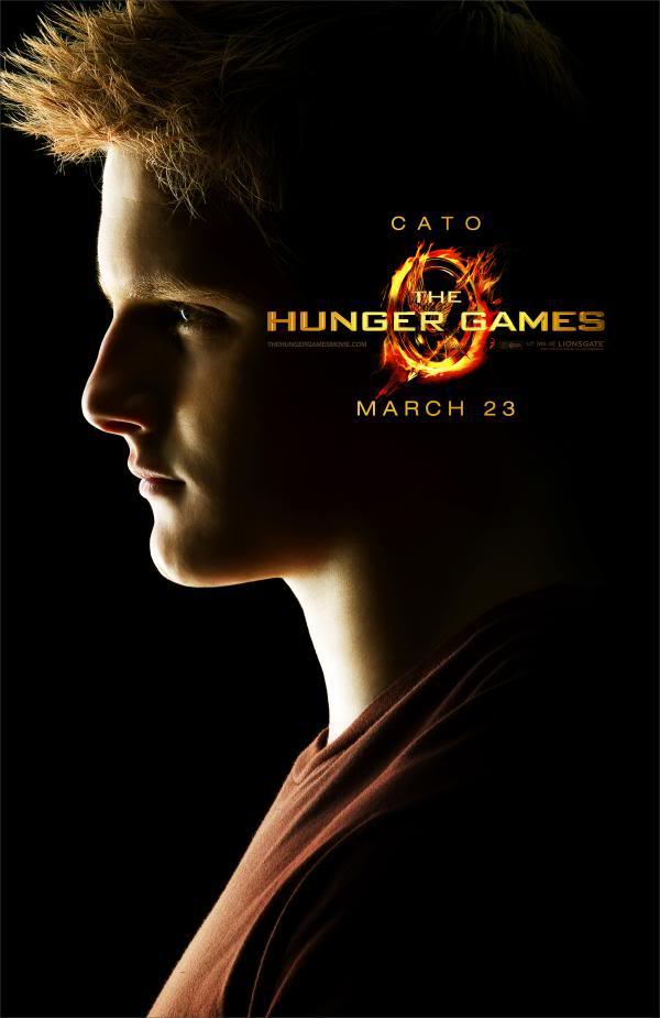 Alexander Ludwig Hunger Games poster skip crop