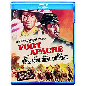 Fort Apache Blu-ray-300