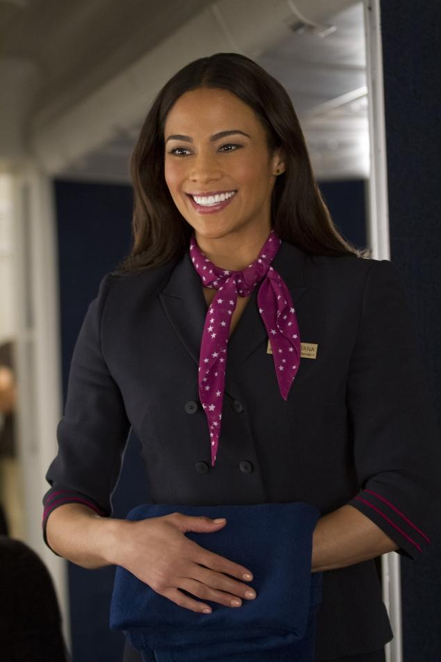 "Paula Patton in ""Baggage Claim"" 2013"