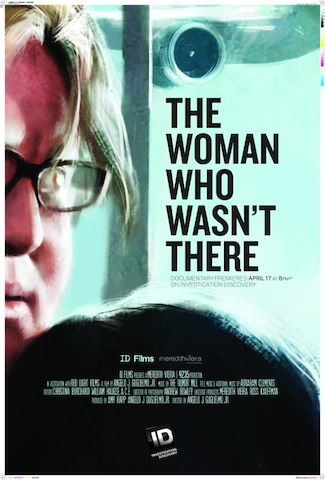 The Women Who Wasn't There