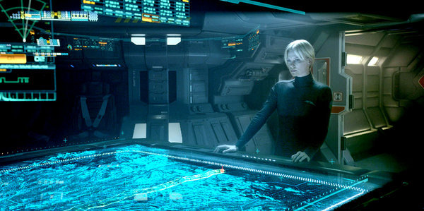 Prometheus Charlize Theron skip crop