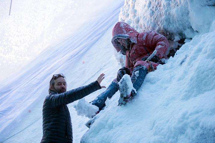 Man Vs Nature On Everest