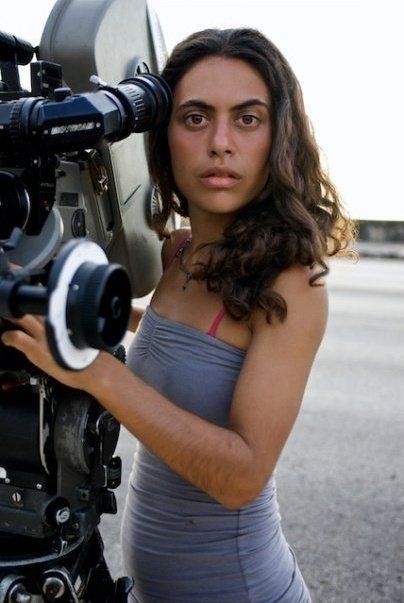 Lucy Mulloy Director of Una Noche
