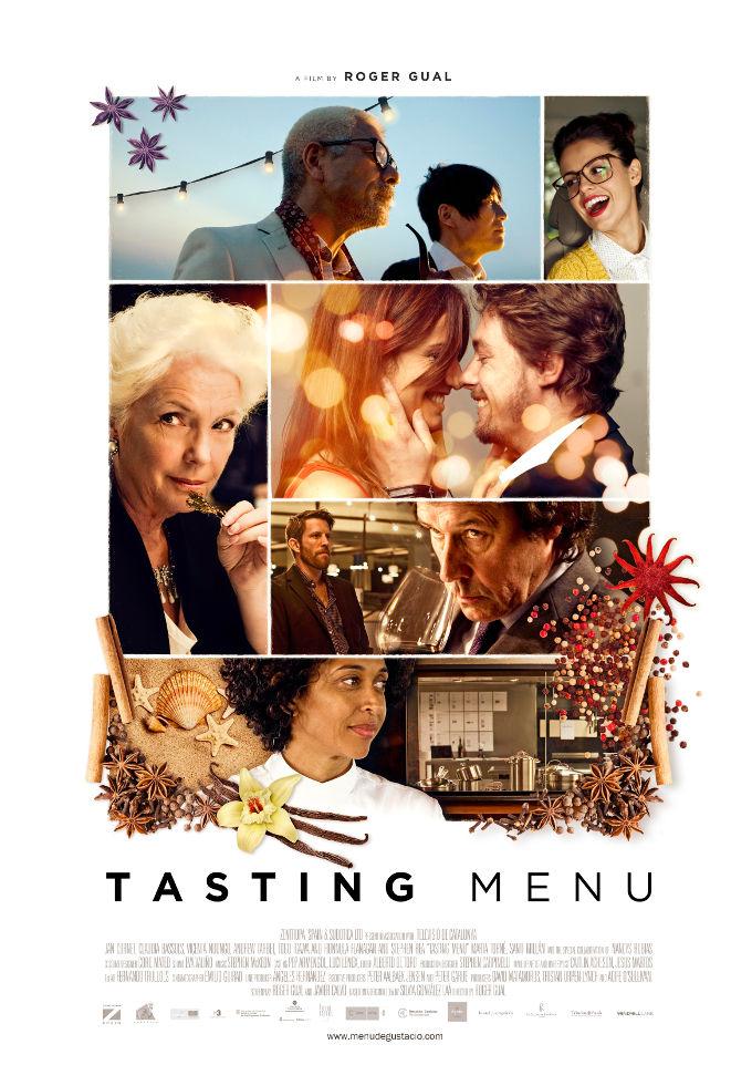 Tasting Menu poster