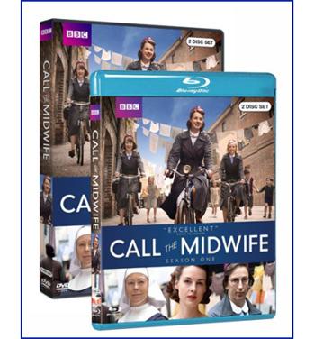 Call the Midwife BBCA-350
