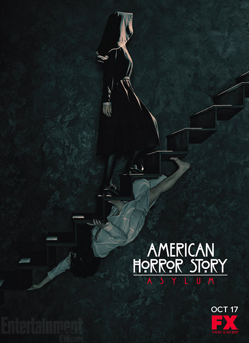 4 Freaky New Posters Debut For 'American Horror Story ...
