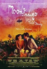 Mood Indigo Poster 2