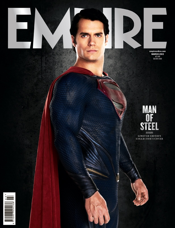 Man Of Steel Empire cover skip crop