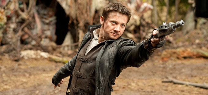 Hansel and Gretel Witch Hunters, Renner, (skip)