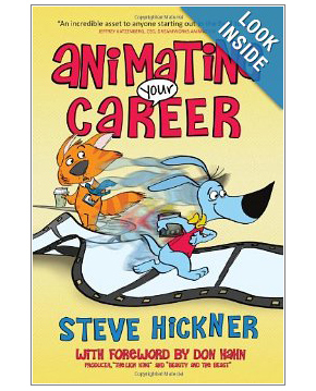 Animating Your Career-290