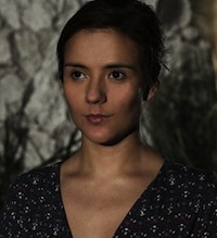 Catalina Sandino Moreno in The Bridge