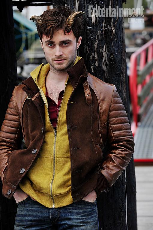 Daniel Radcliffe Horns skip crop