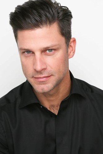greg vaughan actor