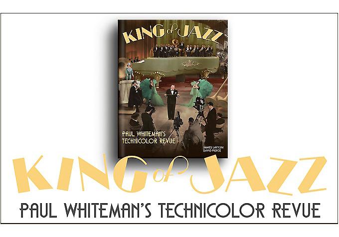 King of Jazz-James Layton-David Pierce