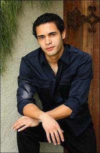 Gabriel Chavarria