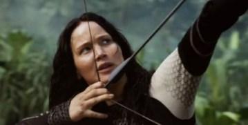 Katniss arrow