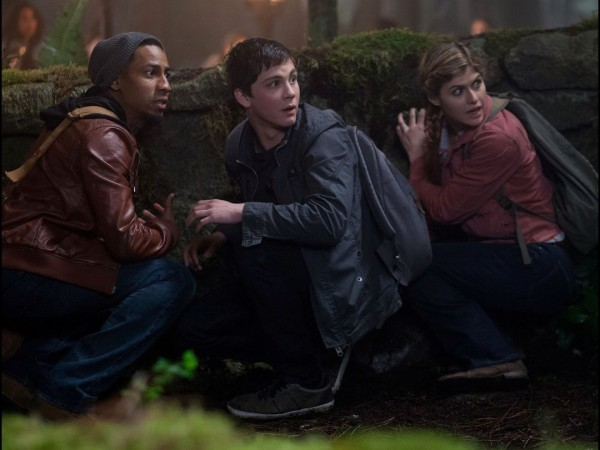 Percy Jackson: Sea Of Monsters (skip crop)