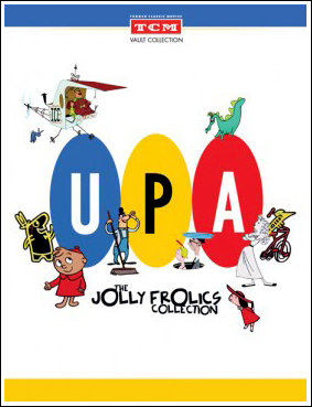 UPA The Jolly Frolics Collection