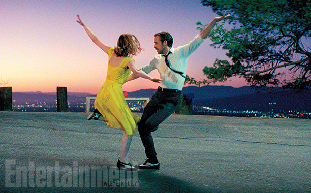 Ryan Gosling And Emma Stone Dance In Damien Chazelle's 'La La Land'