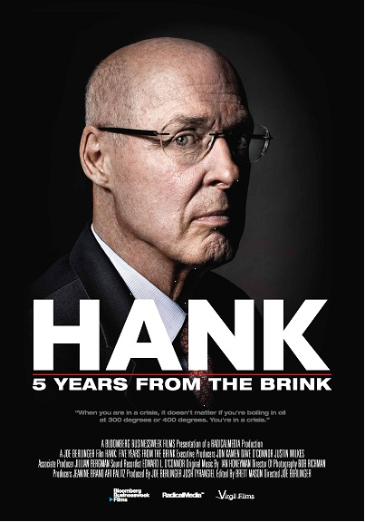 """Hank: 5 Years From The Brink"""
