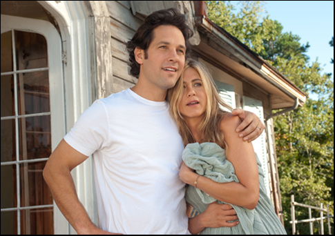 Paul Rudd-Jennifer Aniston-485
