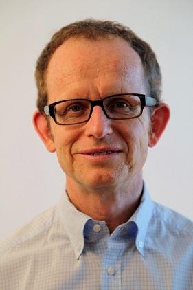 Mark Gooder