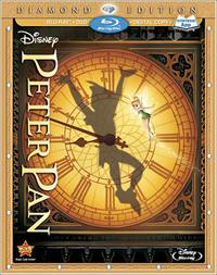 Peter Pan-Diamond Edition-200