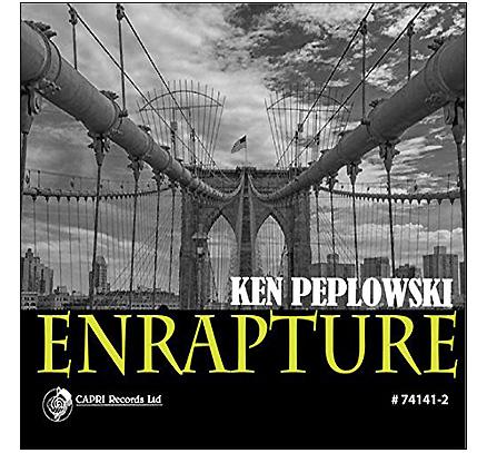 Enrapture-Ken  Peplowski