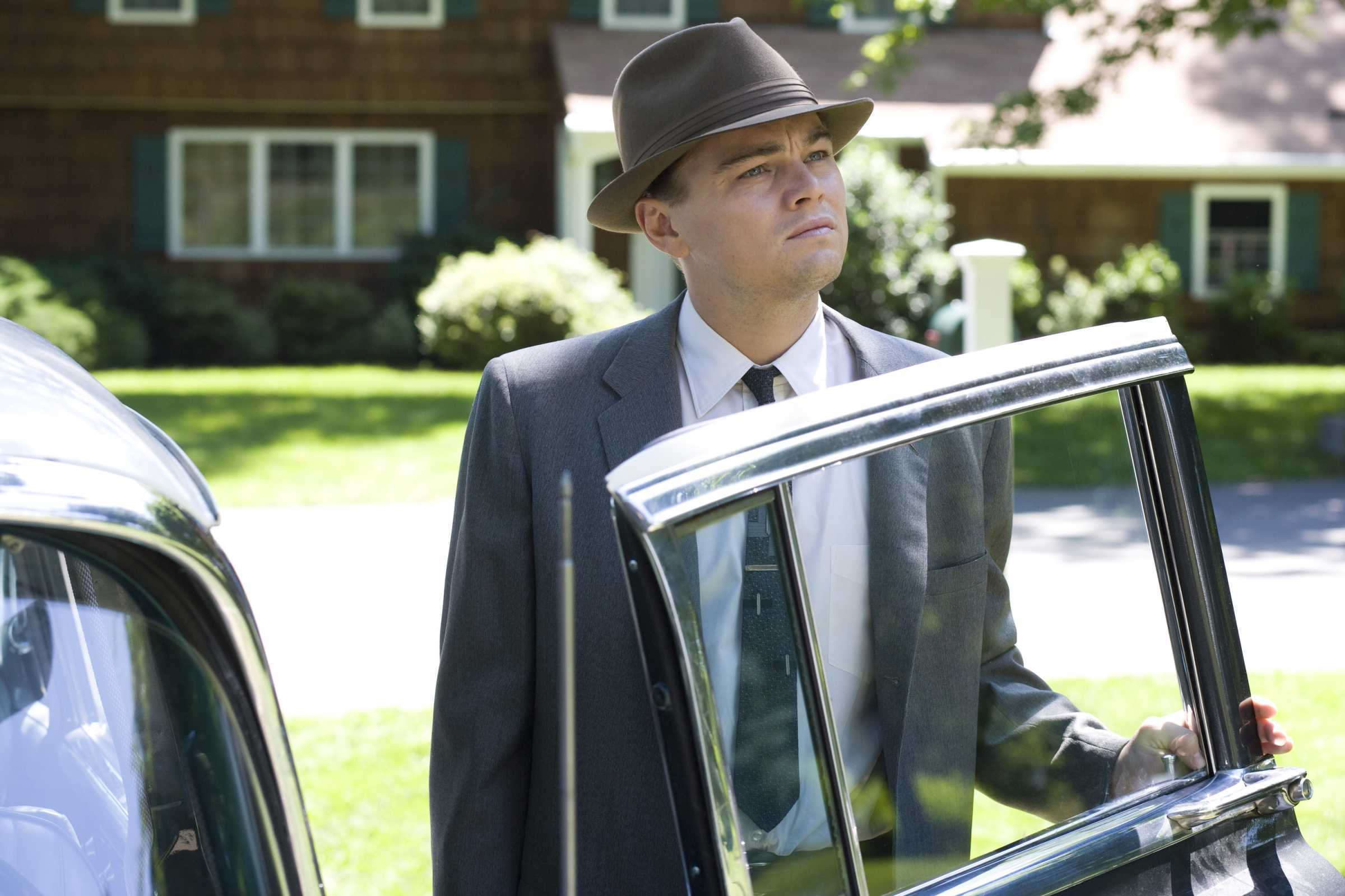 the essentials leonardo dicaprio s 10 best performances  revolutionary road