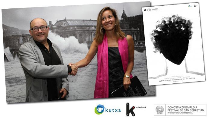 San Sebastian Festival Kutxa New Directors Award